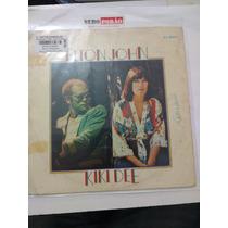 Compacto Elton John E Kiki Dee, Don