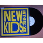New Kids On The Block- Lp (single) Let