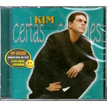 Cd Kim Certas Canções Vocalista Banda Catedral Raro