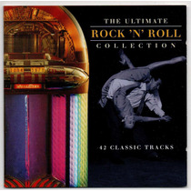 Cd The Ultimate Rock N Roll Collection = Bill Haley - Chuck