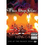 Three Days Grace-live At The Palace 2008 Dvd Import