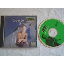 * Cds - Roberto Silva - Raizes Do Samba - Samba
