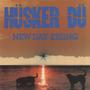 Cd Hüsker Dü - New Day Rising (1985) Importado Usa