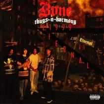 Bone Thugs E 1999 Eternal Cd Importado Gangsta Rap