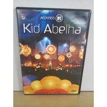 Kid Abelha Acústico Mtv 2002 (em Dvd)