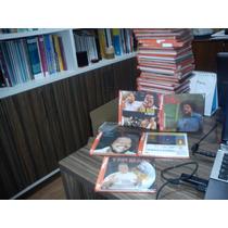 Coleção Tim Maia Abril Coleções