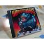 Discoteca Hippopotamus Vol. 8 Cd Remasterizado Disco Soul