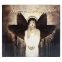 Cd- Beauty In Darkness Vol.5- Coletânea Heavy Metal- Lacrado