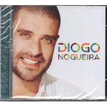 Diogo Nogueira - Porta-voz Da Alegria Cd Novo Lacrado 2015