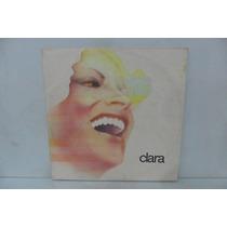 Lp - Vinil - Clara Nunes - Canto Das Três Raças - 1976