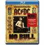 Blu-ray - Ac/dc - No Bull Edição Do Diretor - Lacrado