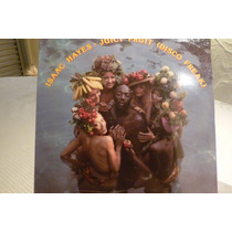 Isaac Hayes.juicy Fruit.vinil Import.usa.lacrado!! 1976