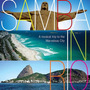 Cd Samba In Rio - A Musical Trip To The Marvelous City Novo