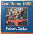 Roberto Carlos - San Remo 1986 - (lp Zerado)