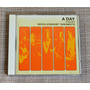 Cd Original - Morelenbaum 2 & Sakamoto A Day In New York