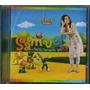 Cd Crianças Diante Do Trono - Samuel - Vol 6