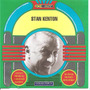 Cd - Stan Kenton - Echo Jazz - Remasters - Importado