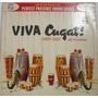 Vinil/lp - Xavier Cugat E Sua Orquestra - Viva Cugat