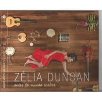 Zelia Duncan-antes Do Mundo Acabar-(lanç Out-2015)