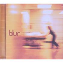 Cd Europeu - Blur - Blur (importado) Em Ótimo Estado!