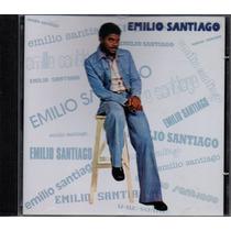 =cd Emilio Santiago - Bananeira - 1975
