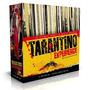 Coleçao Tarantino Experience (6 Cds) Trilha Sonora Cinema