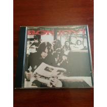 Cd The Best Of Bon Jovi Cross Road