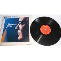 Lp Erasmo Carlos - Abra Seus Olhos 1986 - C Encarte
