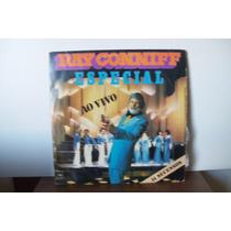 Lp Ray Conniff Especial Ao Vivo 14 Sucessos