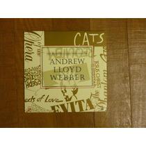 Laser Disc Andrew Lloyd Webber
