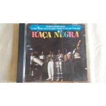 Banda Raça Negra 1991 1.cd Prensagem Original
