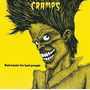 The Cramps Bad Music For Bad People(cd Novo Lacr E Imp Usa)