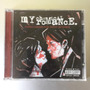 Cd My Chemical Romance - Three Cheers For A Sweet Revenge