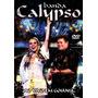 Dvd-banda Calypso-ao Vivo Em Goiania-em Otimo Estado