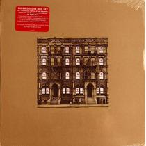 Lp Vinil Box Set Led Zeppelin Physical Graffiti Super Deluxe