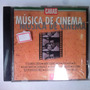 Cd Caras Música De Cinema