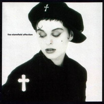 Cd - Lisa Stansfield - Affection
