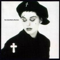 Cd - Lisa Stansfield - Affection - Lacrado