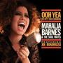 Barnes, Mahalia &-ooh Yes!-the Betty Cd Import