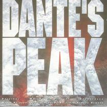 Cd - Dante´s Peak - Soundtrack By John Frizzell - Lacrado
