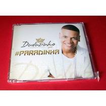 Duduzinho Mc - Cd Single - #paradinha - Lacrado.