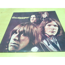 Stooges Album 1969 Nacional Disco Vinil Perfeito Raro