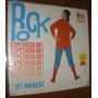 Disco Vinil Lp Antigo Anos 50 Rock Instrumental Jet Rockers