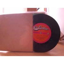 The Rolling Stones Compacto Duplo Rock Espetacular 1976 Sel
