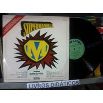 Lp - Supermanoela 1974