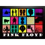 Pink Floyd Cd/dvd Com Discografia Completa + Raridades 2015