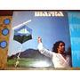 Lp Biafra - Primeira Nuvem (1979) C/ Encarte