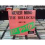 Lp - Sex Pistols - Never Mind The Bollocks - Imp - Lacrado
