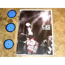 Dvd + Cd Barão Vermelho - Mtv Ao Vivo (2006) C/ Frejat