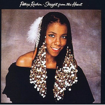 Patrice Rushen ¿ Straight From The Heart